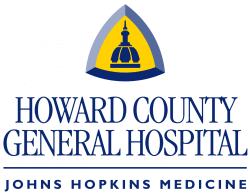 howard general hospital logo