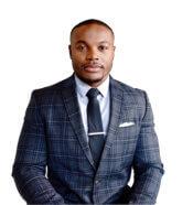 Dr. Obinna Melvin Ego-Osuala