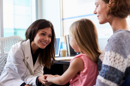 Questions to Ask Your Pediatrician on Your Next Visit